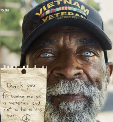 Homeless Veterans Reintegration Program | Volunteers of America