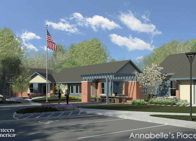 Annabelle's Place will help veterans in the Greater Cincinnati area