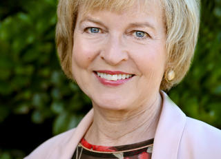 Paula Hart named 50 over 50 by Pollen Midwest