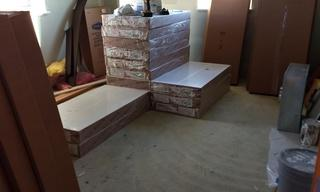 Phase 4 construction