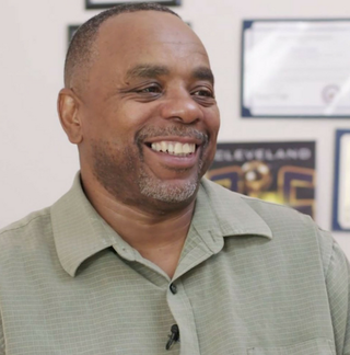 With your support, we can help veterans, like Michael, continue their journey towards restoration