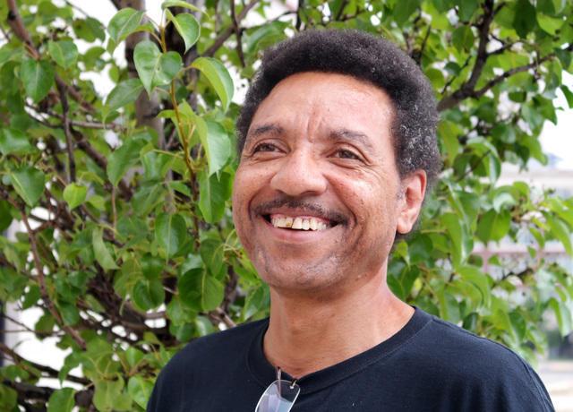 Lester, veteran client of Brandon Hall