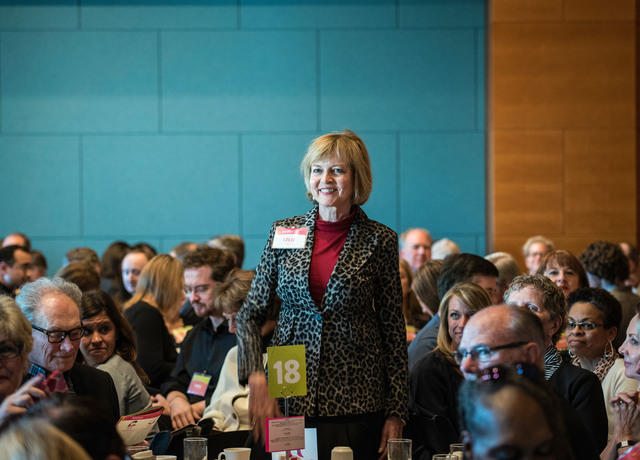 """President and Chief Executive Officer Paula Hart was named one of Minnesota's """"50 Over 50"""" in 2017"""