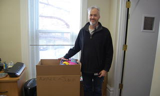 Thank you Tim, for helping families in Columbus!