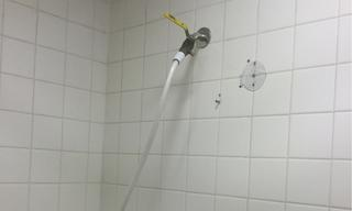 Phase One Mens Shower