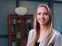 Patina Grayson, Director of Marketing & Public Relations at Volunteers of America Colorado