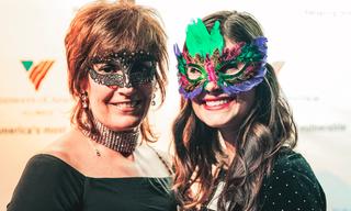 Suit Up 2019 - Masquerade