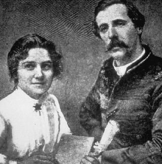 Maud & Ballington Booth