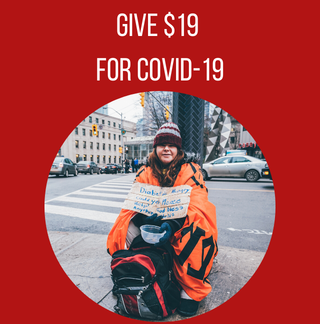 $19 for COVID-19