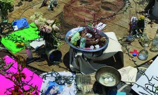 Memorials for Breanna Taylor