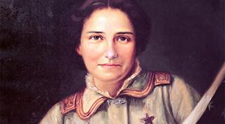 Maud Ballington Booth