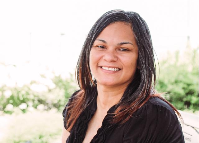 Power of Hope  |  Tanya Johnson