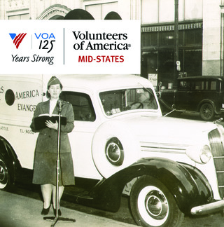 Save the date for VOA's 125th anniversary celebration!