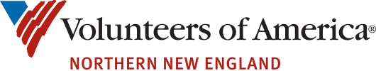 Volunteers of America #Northern New England# | Logo