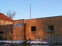 Liberty Landing - Homeless Veteran Shelter in Fort Wayne