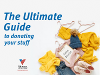 The ultimate guide to donating your stuff