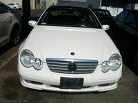2003 mercedes c230