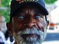 donate to help a veteran in need