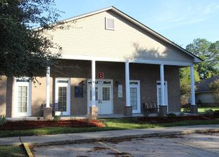 Photo of The Dumas House