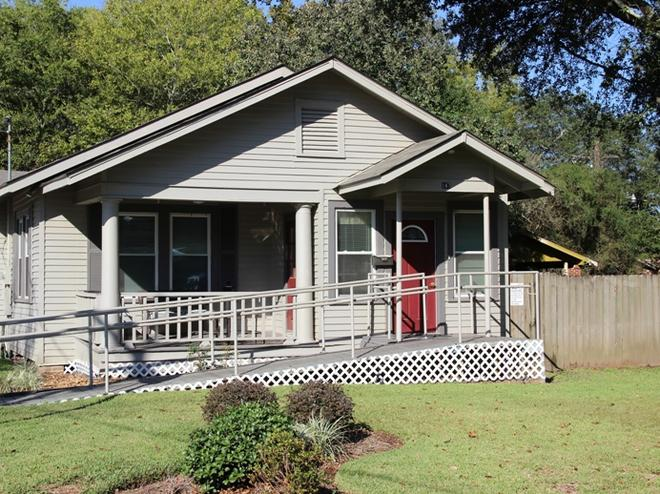 Housing For Rent In Baton Rouge La