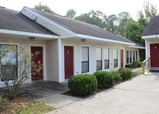 Photo of Baton Rouge Residential Center