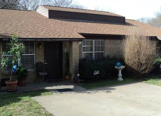 Photo of Fort Worth Living Center III (Duplexes)