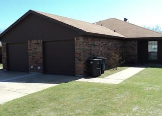Photo of Fort Worth Community Home III (Duplexes)
