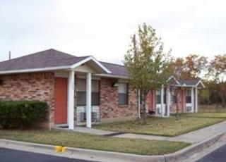 Photo of Evergreen Villa Apartments