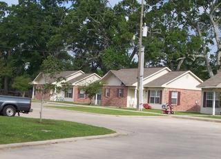 Photo of Elton Place Apartments