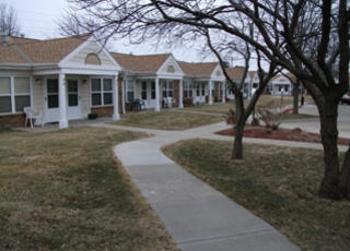 Photo of Edinburgh Manor Apartments