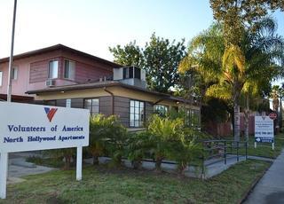 Photo of North Hollywood Apartments