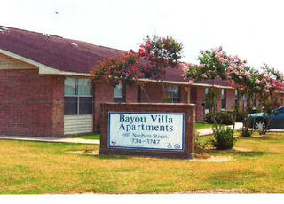 Photo of Bayou Villa Apartments