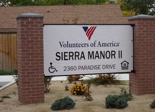Photo of Sierra Manor II