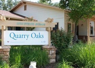 Photo of Quarry Oaks Apartments