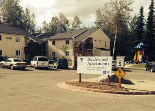 Photo of Birchwood Apartments