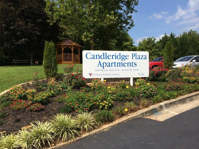 Candleridge Apartments Powell Tn