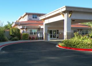 Photo of Mesa Hills Apartments