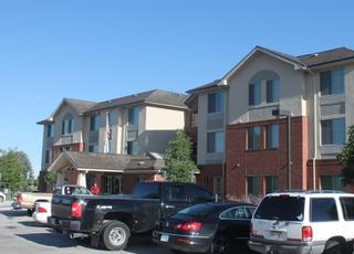 Photo of Cimarron Village Apartments