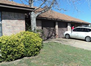 Photo of Tarrant County Community Home I (Duplexes)