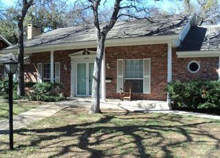 Photo of Marble Falls Community Home