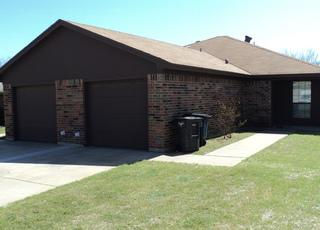 Photo of Fort Worth Community Home I (Duplexes)