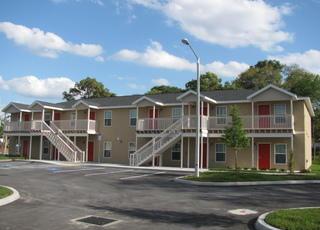 Photo of Tarpon Village Apartments
