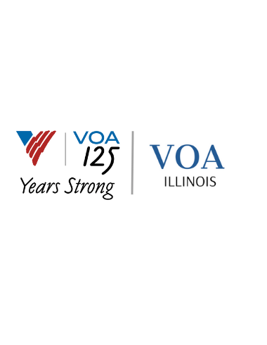 125 Years Strong Logo