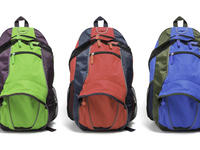 To keep their belongings close, homeless individuals often need backpacks.