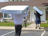 mattress-delivery | News and Events | Volunteers of America