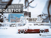 winter solstice car donation