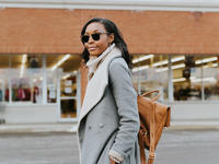 chic date night look for under $20