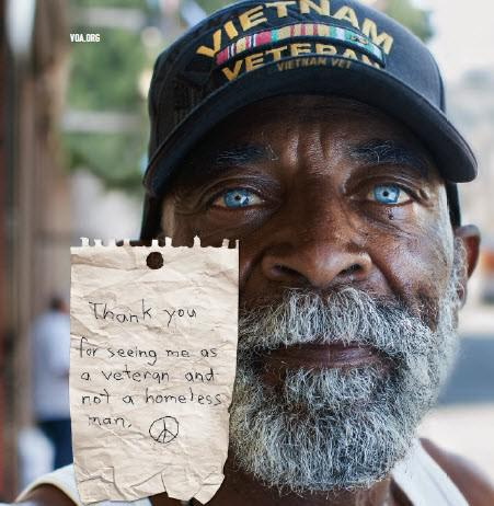 Supportive Services for Veteran Families | Volunteers of America