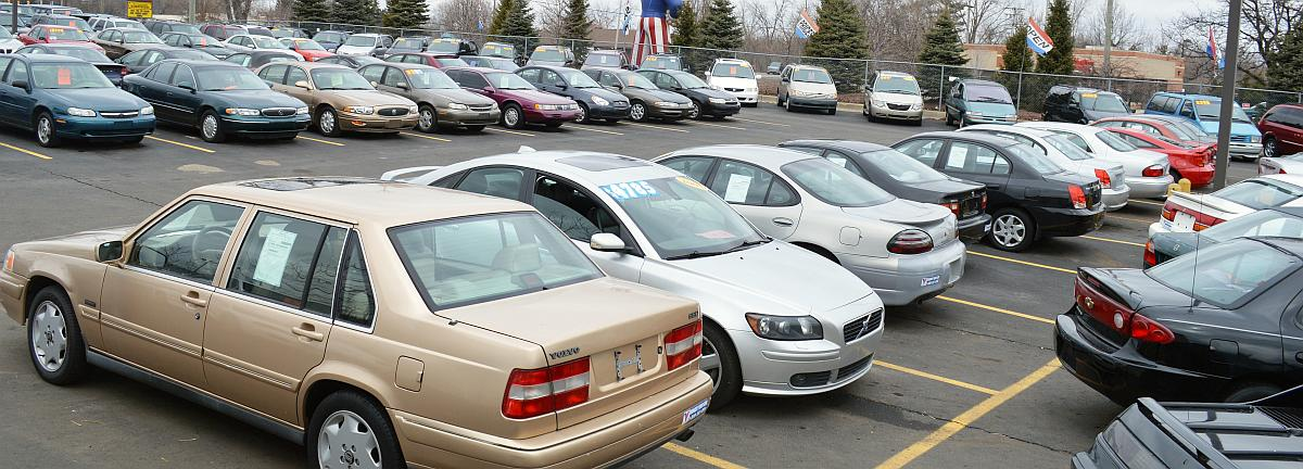 Tips For Buying A Car At Auction News And Events Volunteers Of America