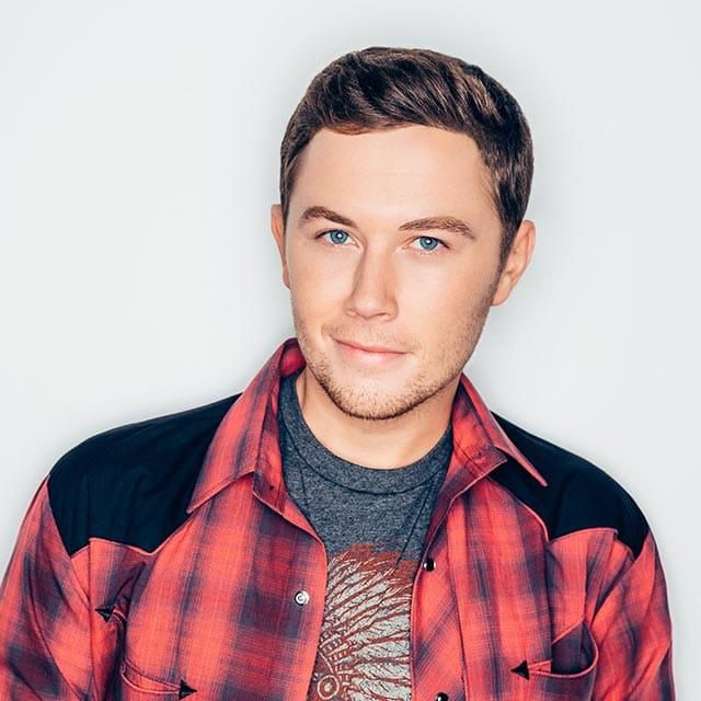 Volunteers of America Books Scotty McCreery for Fundraiser